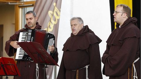 Klosterbrüder_v. l. n. r. Stefan Frommelt, Albert Eberle, Stefan Ahrens_Web